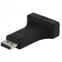 DISPLAYPORT MALE NAAR DVI FEMALE ADAPTER