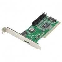SATA PCI card