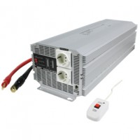 HQ HIGH POWER 4000W 24V OMVORMER