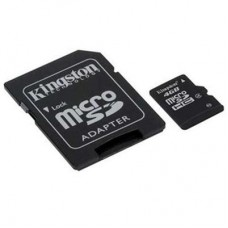 Kingston SD Kaart 16GB