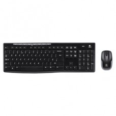 LOGITECH MK260 US-INTERFACE WIRELESS DESKTOP