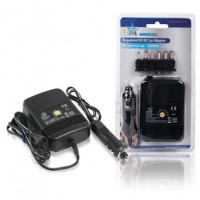 HQ UNIVERSELE AUTO DC ADAPTER