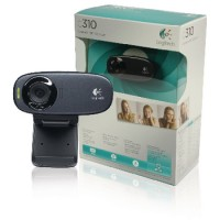 C310 HD webcam 5 MP
