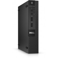 Dell Optiplex 3020  Mini  Intel i3-4130 240GB SSD 8GB DDR3