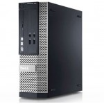 Dell optiplex 390 Intel i3 met 120GB SSD 250GB HDD
