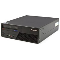 Lenovo ThinkCentre M58  Core 2 Duo E7500
