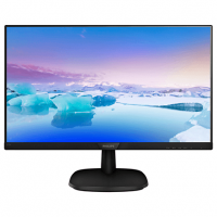 Philips 27 inch LED monitor