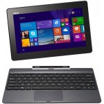 Asus Transformer Book T100TAM-DK001B - 2-in-1 laptop - 10.1 Inch