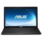 Asus X75A-TY128H 240GB SSD !